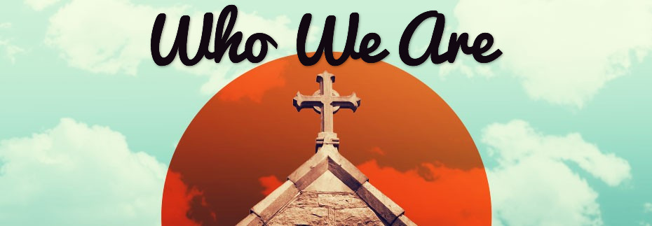 Dear Church Religious Web Banner